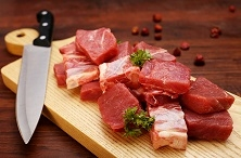 Buy Beef Curry Cut With Bone from Everyday Meat