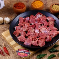 Buy Beef Curry Cut from Everyday Meat