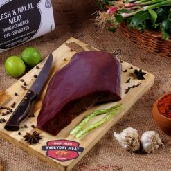 Buy Beef liver from Everyday Meat