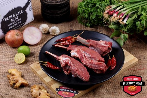 Buy Beef Ribs Chops Everyday Meat