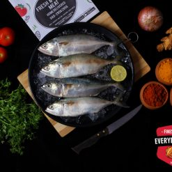 Buy Indian Mackeral Bangda Everyday Meat