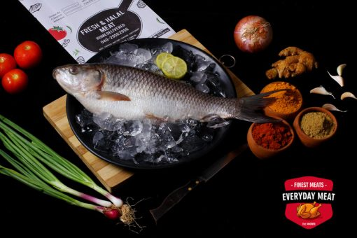 Buy Rohu Fish Everyday Meat