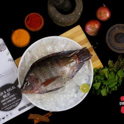 Buy Black Pomfret Everyday Meat