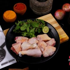 Buy Chicken Curry Cut with Skin Everyday Meat