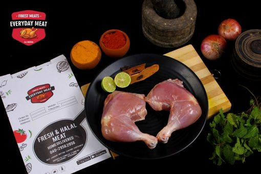 Buy Chicken Leg and Thigh Everyday Meat