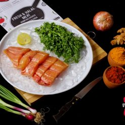 Buy salmon fish everyday meat